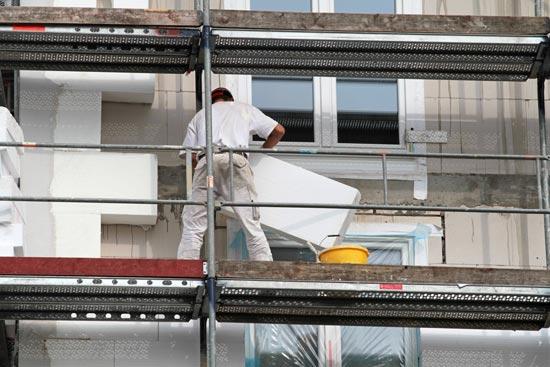 energetische Sanierung Wien